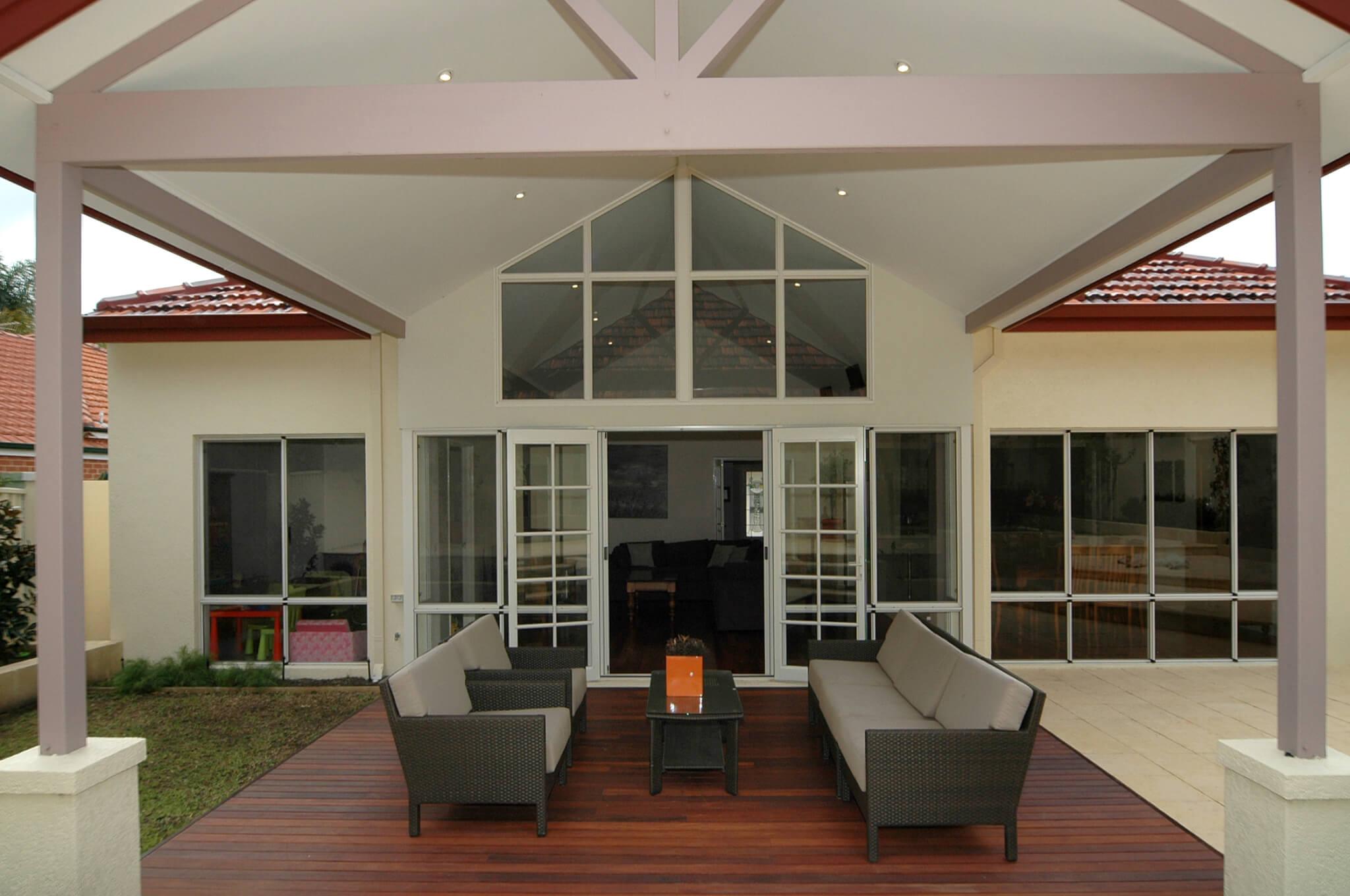 floreat home extension