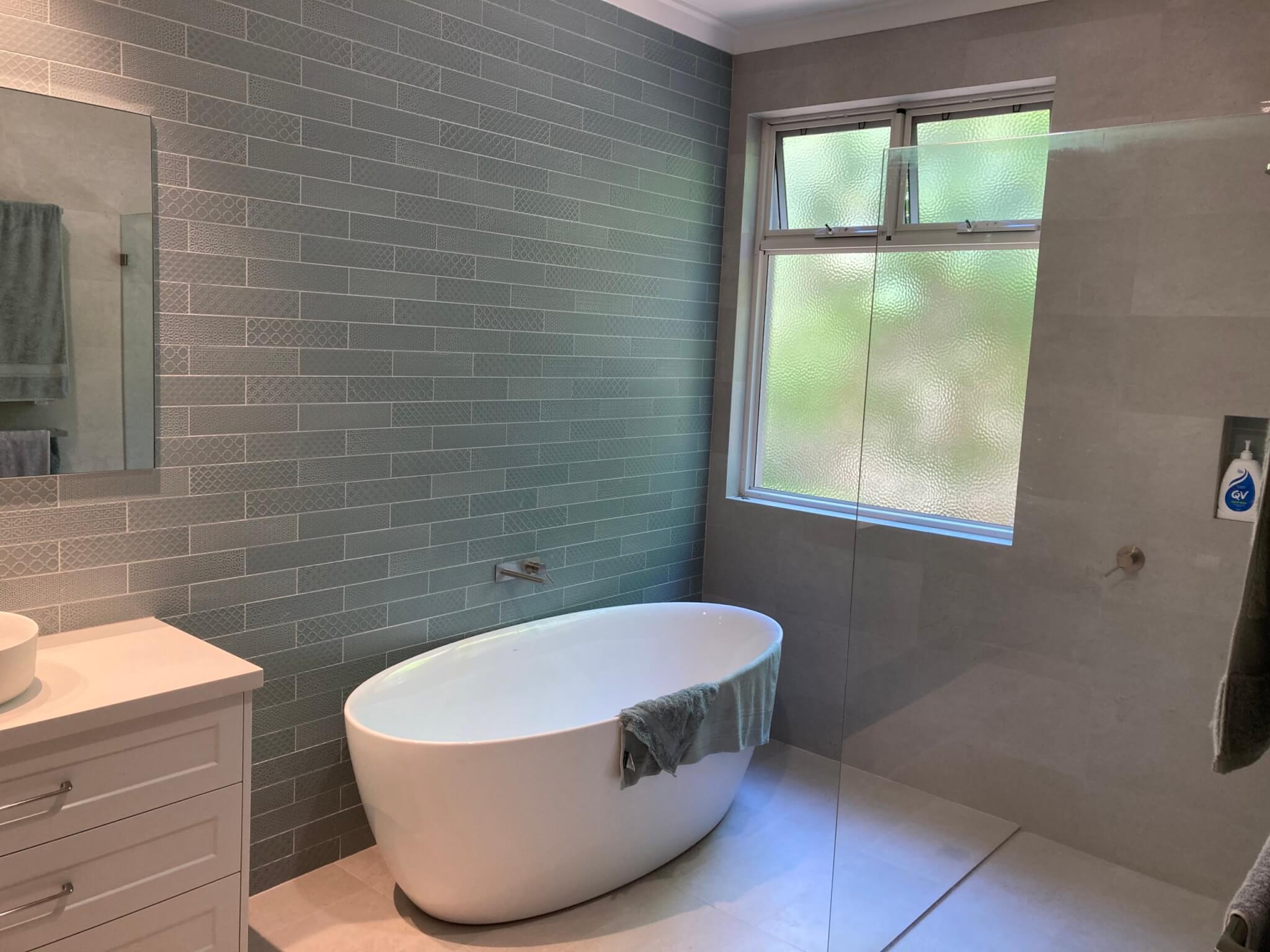Kalamunda home renovation