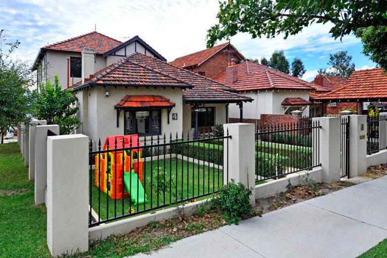 Kensington home extensions