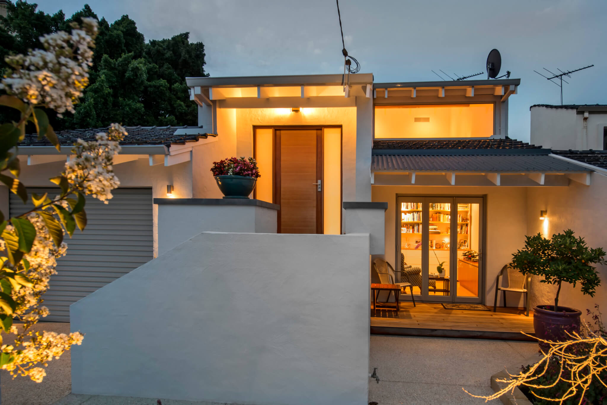 Maylands home renovation