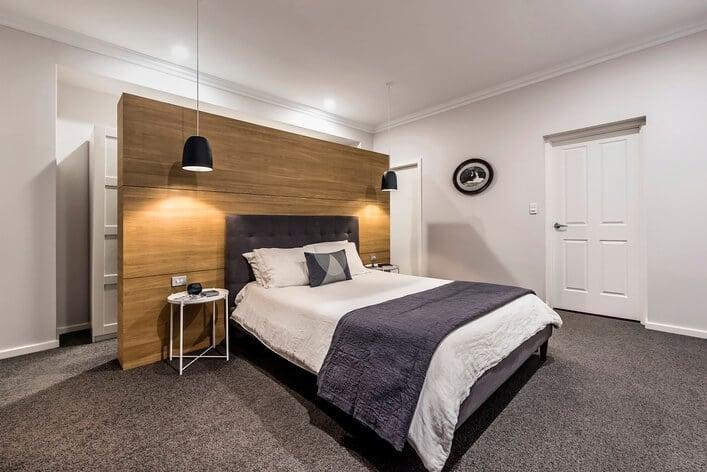 Shenton Park home renovation