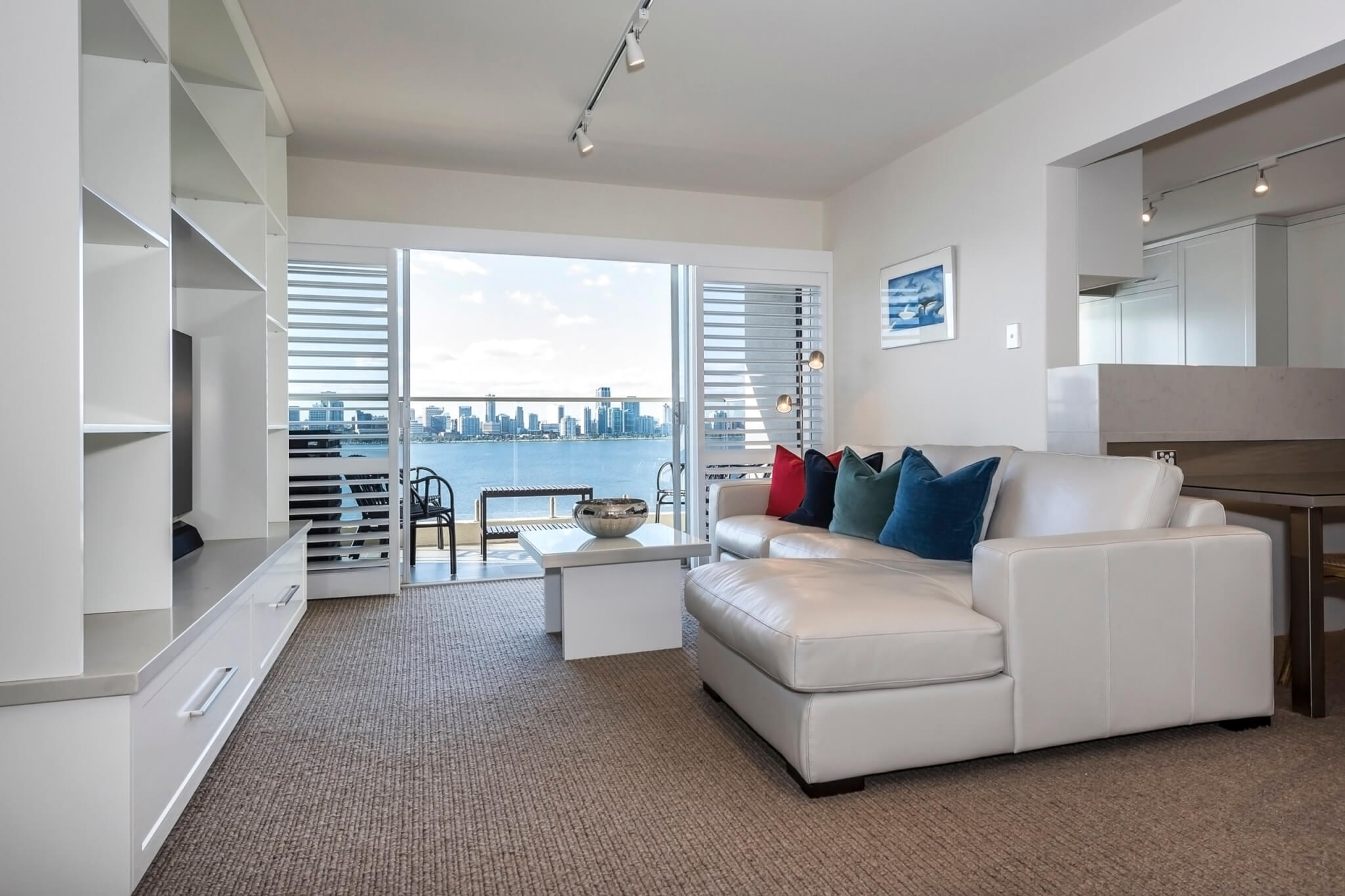 South Perth home extension